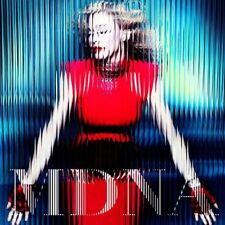 Mdna Madonna Universal INTERSCOPE Records 2796815 CD 01/01/2012