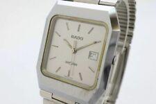 RADO Watch DIASTAR 129.0292.3   Quartz Tungsten Date   T3869