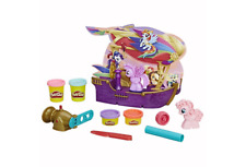 FriendshipPlay-Doh My Little Pony The Movie Ahoy Pirate Ship Christmas present