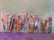 Avon Fall Autumn Halloween flavored Lip Balm Nail File Emery Board-set-Choose 1