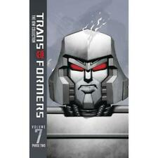 Transformers: IDW Collection: Phase 2: Volume 7 Hardcover