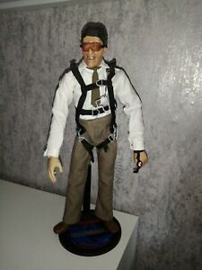 James Bond 007 Moonraker - Sideshow No Box - Jaws 1/6 Scale Action Figure! Used