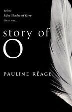 Story of O NEU Taschen Buch  Pauline Reage