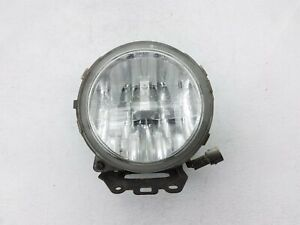 2000 2001 2002 2003 2004 Subaru Outback 4Dr Left Fog Light Lamp 84501Ae11a Oem