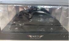 "1:43 Neo Adler 2.5 (Autobahn) ""Black"" 1937"