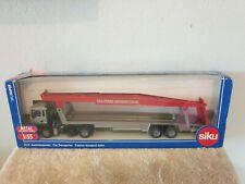 Siku 3112 Autotransporter Metall 1:55 NEU in OVP