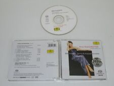 Beethoven/violin Sonatas Nos. 5&9/ann - Sophie madre/Orkis (DG 4716412) SACD álbum