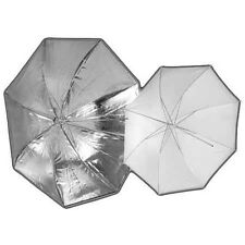 Interfit  Silver Brolly 100cm