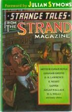 Strange Tales from the Strand Magazine by Adrian, Jack