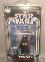 2004 - Star Wars - The Trilogy Collection - #O6 - Luke Skywalker ⭐️BNIB ⭐️