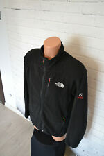 The North Face summit series jacket fleece size L