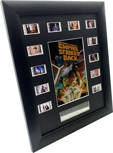 Star Wars - The Empire Strikes Back  filmcell (with Lightbox upgrade option)