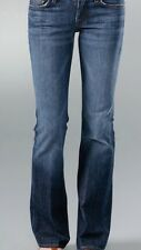7 for All Mankind Women's Boot Cut Jeans Size 25
