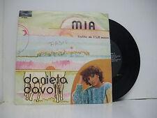 Daniela Davoli Mia (MPA3)