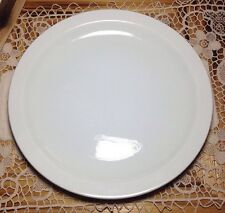 Churchill Hotel Ware England large serving dish Super Vitrified ; white