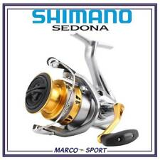 SHIMANO MULINELLO SEDONA FI 2000 2500 3000 4000 FISHING REEL SPINNING SEA