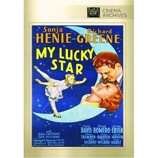 MY LUCKY STAR USED - VERY GOOD DVD