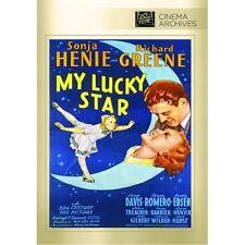 My Lucky Star - Sonja Henie, Richard Greene, Joan Davis, Cesar Romero - DVD