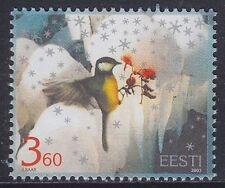 ESTONIA 2003 - NATALE - CHRISTMAS - K. 3,60 - MNH