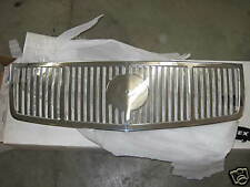 T-REX BILLETT GRILLE#61181 FITS 02-06 ESCALADE