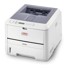 Oki B410d A4 Mono LED Laser Printer Duplex Okidata B410 d 410d JM
