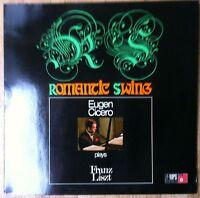 EUGEN CICERO Romantic Swing LP/GER/FOC/RI
