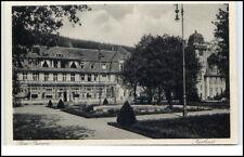 Duszniki-Zdrój BAD REINERZ ~1920/30 Schlesien Polen Verlag H. Adam in Freiburg