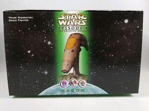 Star Wars Episode 1 Phantom Menace Taco Bell KFC Pizza Hut Premium Toy 1999