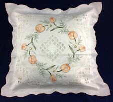 Polyester Traditional Decorative Cushions