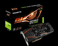 GeForce GTX 1060 6G Graphics Card