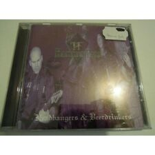 cd VG+/VG+Hammerfall  -  Headbangers & beerdrinkers - live in guteburg guthenbu