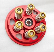Ducati 748 916 996 998 embrayage plaque d'impression pochette spingidisco performance Corse