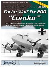 AirDOC Focke Wulf Fw 200 Condor - Teil 1 Luftverkehr, Transport und Schulung