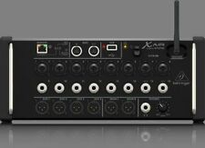 Non-Powered Digital Pro Audio Mixers with Send/Return