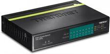 Switch PoE+ 8 ports Trendnet ''TPE-TG80g'' - TrendNet