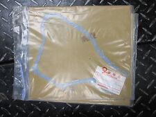 Honda RIGHT CRANKCASE COVER 1984 CR 80 R 11393-GC4-730