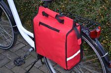 Gepäckträgertasche Einkaufstasche Gepacktasche 22 L Shoppertasche Fahrradtasche