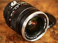Zeiss 25mm f/2.8 Distagon T* ZF Lens for Nikon - Flawless Glass
