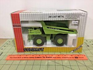 Vintage 1:50 Euclid R85 B dump truck by JOAL! FREE shipping!