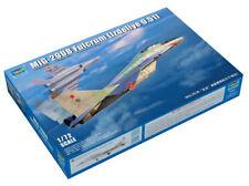 Trumpeter 9361677 Russische MiG-29UB-12 Fulcrum 1:72 Kampfflugzeug Modellbausatz