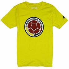 61791ffcac86a adidas Colombia National Team Soccer Fan Apparel   Souvenirs for ...