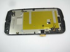 Black LCD Display touch screen+Frame for Motorola Moto G2 XT1063 XT1069 XT1068