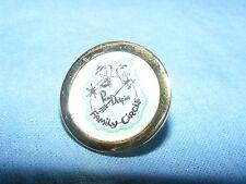 Pendelfin Badge Family Circle - Small
