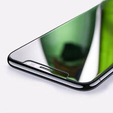 2x Panzer Glasfolie für iPhone XS iPhone X Displayschutz Panzerfolie