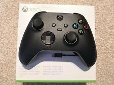 Microsoft Wireless Controller for Xbox Series X/S - Carbon Black