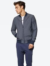 Bench Men's Bomber Jacket ~ BMKD0038B ~ Size Medium