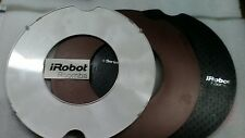 Roomba 500 Series all colors  Faceplate  top cover