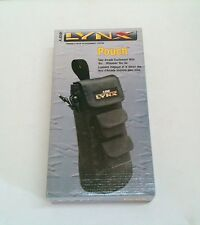 Carrying Case Pouch For Atari Lynx Handheld System Brand New
