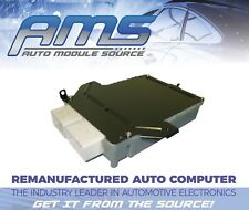 1998-2002 Dodge Stratus ENGINE COMPUTER Control Module ECM ECU PCM