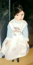 """Vintage 1960's Horsman Mary Poppins Doll 12"""""""